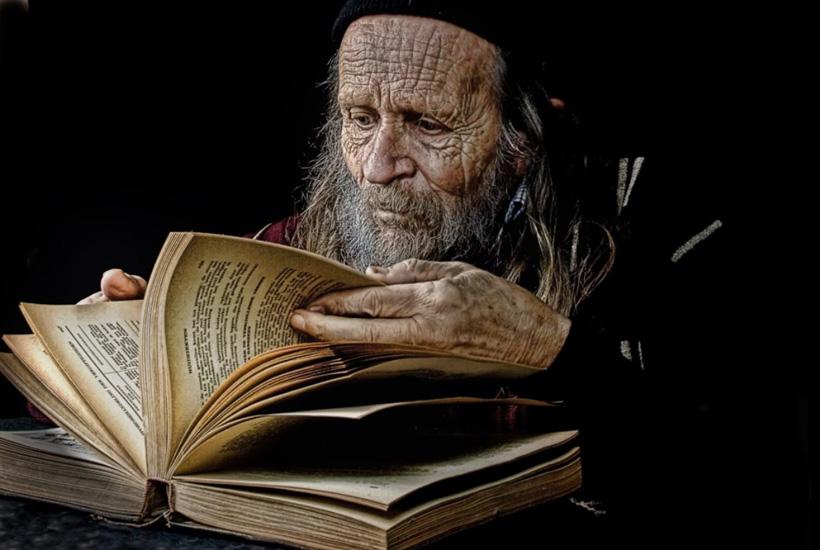 活到老学到老